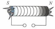 Электромагнит включенный в цепь
